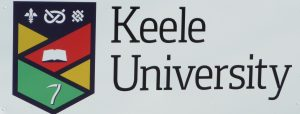 Keel student cleaning