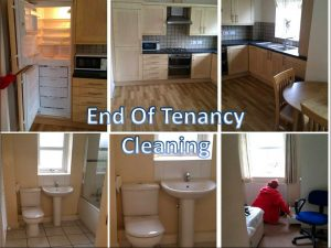Cleaning services Stoke on trent