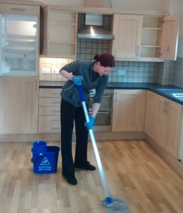 Cleaning Services - Stoke-on-Trent
